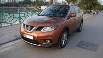 Chính chủ cần bán Nissan X-Trail 2.5 SV 4WD, xe đi giữ gìn cẩn thận