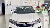 Xe mới Honda City CVT, màu trắng- Cam kết giá tốt nhất, xe giao ngay - LH 0933.683.056