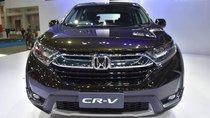 [Xe giao ngay Honda CR-V G] màu xanh. Gọi ngay Nhận báo giá và quà tặng siêu hấp dẫn - LH 0933.683.056
