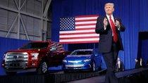 Tổng quan thị trường xe hơi Mỹ trong tháng 4/2019