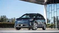 Kia Niro EV 2019 chào giá gần 930 triệu