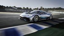 Mercedes-AMG mới tích hợp động cơ tăng áp điện, cải thiện độ nhạy