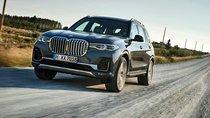 BMW liên tục tăng trưởng, bỏ qua cả Mercedes-Benz và Audi