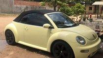 Bán xe Volkswagen Beetle 2008, màu vàng, nhập khẩu