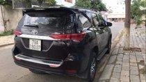 Bán xe Toyota Fortuner năm sản xuất 2017, màu xám, nhập khẩu chính chủ