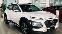 Chỉ 168 triệu - Hyundai Kona 2019 đủ màu cam kết xe giao ngay trong tháng - hotline: 0933.5982.85