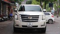 Cần bán Cadillac Escalade đời 2016, màu trắng, nhập khẩu