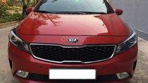 Kia Cerato 2.0 màu đỏ sản xuất 2016 tên tư nhân chính chủ
