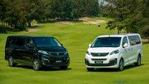Peugeot Traveller chính thức gia nhập phân khúc MPV cỡ lớn tại Việt Nam, giá cao nhất 2,25 tỷ đồng