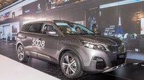 Peugeot 5008 2019 giá tốt nhất
