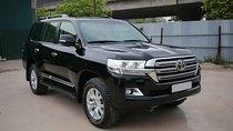 Dùng chán, chủ Toyota Land Cruiser 2016 vẫn tự tin chốt giá cao hơn xe mới