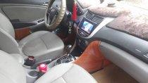 Cần bán xe Hyundai Accent Blue AT sản xuất năm 2014, máy móc mọi thứ còn nguyên bản