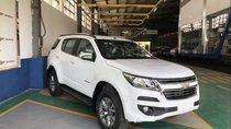 Bán Chevrolet Trailblazer năm sản xuất 2019, màu trắng, nhập khẩu, giá chỉ 785 triệu