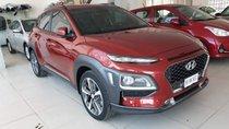 Bán ô tô Hyundai Kona đời 2019, màu đỏ, công nghệ hiện đại