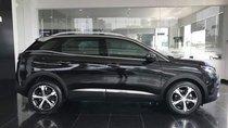 Cần bán xe Peugeot 3008 sản xuất năm 2019, màu đen, nhập khẩu, có xe giao ngay