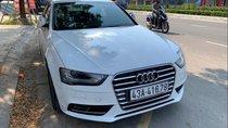 Bán Audi A4 TISF 18T 2013, Đk 2014, nội ngoại thất cực đẹp