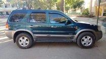 Bán lại xe Ford Escape 3.0 sản xuất 2002, số tự động, xe chính chủ