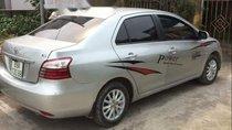 Bán ô tô Toyota Vios năm sản xuất 2011, màu bạc, xe còn rất ngon