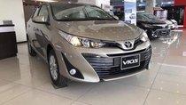 Bán Toyota Vios 2019 giá tốt nhất, K/M lớn DVD cam, BHTV, ghế da, trả góp lãi suất thấp