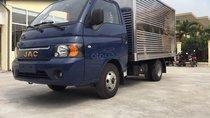 Xe tải Hyundai JAC X150-1.5 tấn Cabin Porter full options