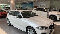 Bán BMW 118i tại Đà Nẵng - Xe mới chưa đăng ký