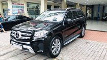 Bán GLS400 2016, xe đẹp, chất lượng xe bao kiểm tra tại hãng