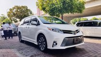 Toyota Sienna Limited 2019 mới 100%