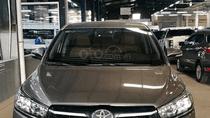 Toyota Innova 2.0E MT 2017, xe bán tại hãng Ford An Lạc