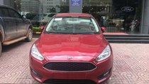 Bán ô tô Ford Focus Trend đời 2019, giá tốt nhất Hà Nội, hỗ trợ trả góp, đủ màu giao ngay