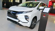 Bán Mitsubishi Xpander MT đời 2019, màu trắng, nhập khẩu nguyên chiếc