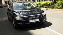 Xe Đức Volkswagen Passat BlueMotion 2018, nhập khẩu Đức nguyên chiếc. Rẻ hơn Mercedes C