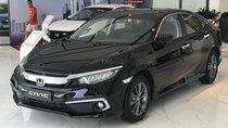 Honda Civic G màu đen, nhập khẩu nguyên chiếc, giao ngay trong ngày