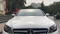 Bán Mercedes E250 năm sản xuất 2017, màu trắng