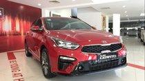 Bán Kia Cerato năm sản xuất 2019, màu đỏ, xe nhập, 549tr