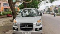 Cần bán gấp Hyundai Grand Starex năm sản xuất 2006, màu bạc, xe đẹp không đâm đụng