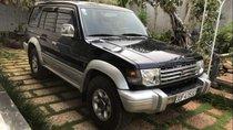 Cần bán Mitsubishi Pajero GLS sản xuất năm 1996, nhập khẩu Nhật