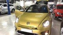 Bán xe Volkswagen Beetle Dune năm sản xuất 2018, nhập khẩu