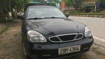 Bán ô tô Daewoo Nubira sản xuất 2000, màu đen