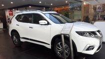 Bán Nissan X Trail phiên bản mới nhất 2019, giảm giá sốc