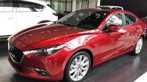 Mazda 3 2019 sẵn xe đủ màu giao ngay, trả góp 100% giá trị xe