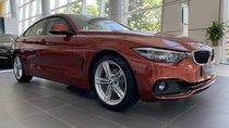 Bán BMW 420i Gran Coupe 2019 vừa cập cảng, giao xe ngay