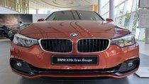 Bán BMW 420i Gran Coupe 2019 vừa cập cảng, giao xe ngay - Liên hệ 0938308393
