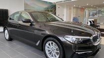 BMW 520i 2019 nhập nguyên chiếc - Đẳng cấp doanh nhân
