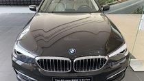 BMW 520i 2019 nhập nguyên chiếc - Đẳng cấp doanh nhân - Liên hệ 0938308393