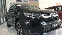 Honda CRV L đen - mới 100%, xe giao tháng 5, LH 0909.615.944 để nhận báo giá tốt nhất
