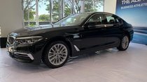 Bán BMW 530i 2019 - Tinh hoa công nghệ ô tô