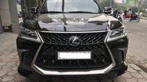 Bán xe Lexus LX570S sản xuất 2019, nhập khẩu UAE Mr Huân: 0981010161
