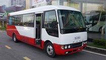 Fuso Rosa 22 - 29 chỗ/động cơ Mitsubishi/trả góp 70% - LH 0938 900 846