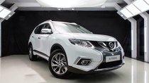 Bán Nissan X-Trail 2.5.SV, số tự động 4WD Premium
