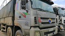 Xe tải 5 chân máy cơ Yuchai, ngân hàng thanh lí phát mãi giá tốt nhất